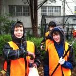 Rainy Day Patrol