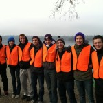 January 20th Crew